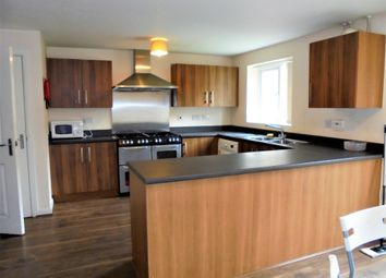 Thumbnail 7 bed shared accommodation to rent in Poppleton Close, Coventry, West Midlands