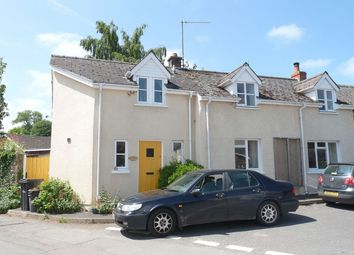 Thumbnail 4 bed semi-detached house to rent in Llanfrynach, Brecon