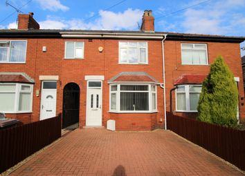 Thumbnail 3 bed terraced house for sale in Norton Grove, Nutgrove, St Helens