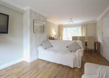 Thumbnail 3 bed terraced house for sale in Trefonen Way, Llandrindod Wells, Powys