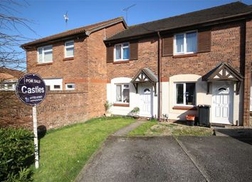 Thumbnail 2 bed terraced house for sale in Saddleback Road, Shaw, Swindon