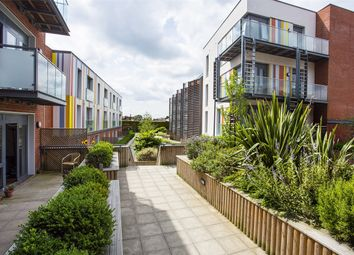 Thumbnail 1 bed flat to rent in Bronnley Court, 283-303 Uxbridge Road, Acton