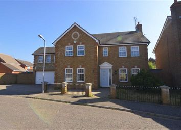 Thumbnail 5 bed detached house for sale in Whitmore Close, Orsett, Essex