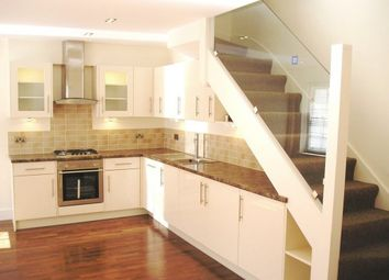 Thumbnail 4 bedroom flat to rent in Tiverton Road, Queens Park, London