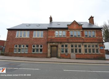 Thumbnail 15 bed semi-detached house for sale in Belvoir Road, Coalville, Leicester