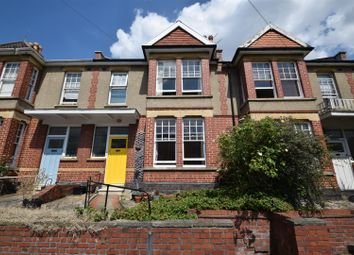 Thumbnail 6 bed terraced house for sale in Claremont Avenue, Bristol