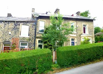 Thumbnail 4 bed terraced house for sale in Osborne Terrace, Rawtenstall, Rossendale