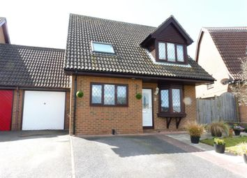 Thumbnail 3 bed detached house for sale in Milland Mews, Milland Road, Hailsham