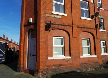 Thumbnail 1 bed flat to rent in Greystone Road, Carlisle