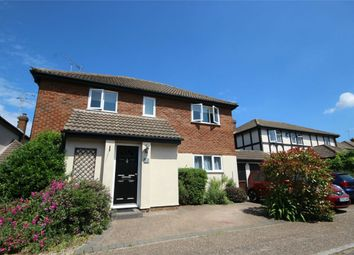 Thumbnail 4 bed detached house to rent in The Spires, Great Baddow, Chelmsford, Essex