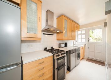 Thumbnail 2 bedroom terraced house to rent in Holly Road, Hounslow