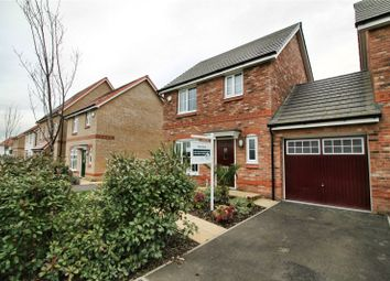Thumbnail 3 bed detached house for sale in Queen Mary Way, Fazakerley