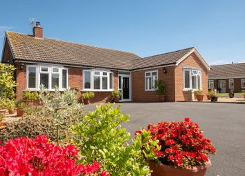 Thumbnail 4 bed detached bungalow for sale in Fielding Close, Broseley