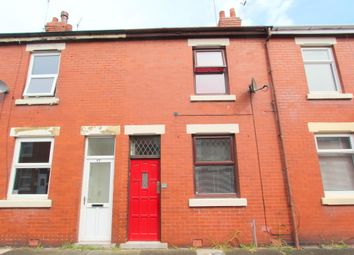 Thumbnail 2 bed terraced house for sale in Broughton Avenue, Blackpool