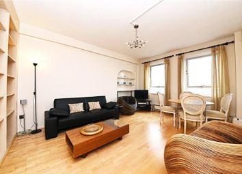 Thumbnail 2 bed flat for sale in Farley Court, Allsop Place, London