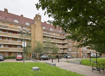 Thumbnail 1 bed flat for sale in Sutton Street, London