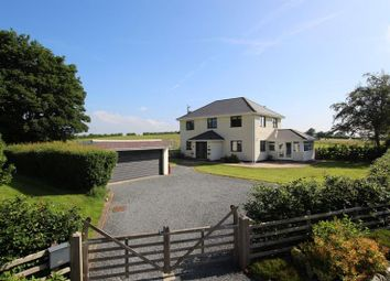 Thumbnail 4 bed detached house for sale in Cantref, Brecon