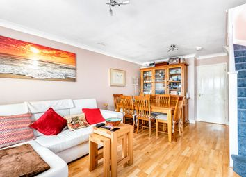 2 bed terraced house for sale in Bayliss Close, London N21