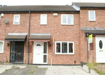 Thumbnail 3 bed terraced house to rent in Doncaster Road, Sandyford, Newcastle Upon Tyne, Tyne And Wear