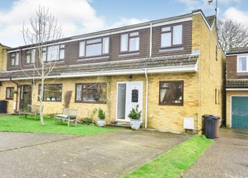 Knatchbull Way, Ashford TN25. 5 bed semi-detached house for sale
