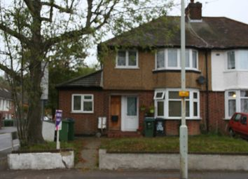 Thumbnail 1 bed maisonette for sale in Rickmansworth Road, Watford