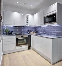 Thumbnail 1 bedroom flat for sale in Aldenham Road, Bushey, Hertfordshire