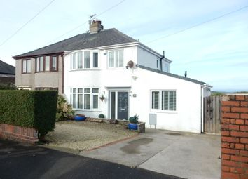 Thumbnail 4 bed semi-detached house for sale in Ennerdale Avenue, Workington