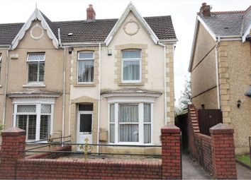 Thumbnail 3 bed flat for sale in 31 Park Road, Gorseinon