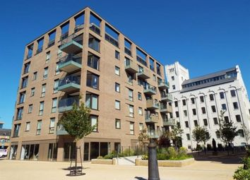 Thumbnail 1 bed flat to rent in Mill Park, Cambridge