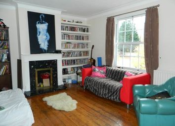 Thumbnail 2 bedroom flat to rent in The Broadway, Hampton Court Way, Thames Ditton