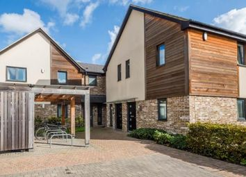 Thumbnail 2 bed flat for sale in Impington, Cambridge