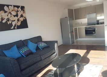 Thumbnail 1 bed flat to rent in 1A Stoke Road, Slough