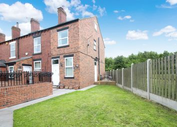 Thumbnail 4 bed terraced house for sale in Bernard Street, Woodlesford, Leeds