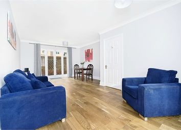 Thumbnail 3 bed end terrace house to rent in Cottesloe Mews, Waterloo, London