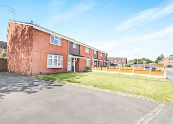 Thumbnail 4 bed terraced house for sale in Catisfield Crescent, Pendeford, Wolverhampton