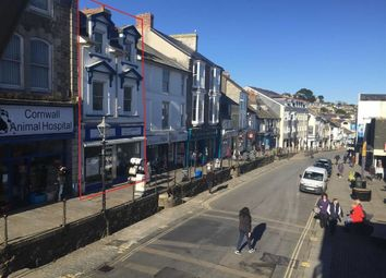 Thumbnail Commercial property for sale in 23 Market Jew Street, Market Jew Street, Penzance