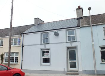 Thumbnail 2 bed terraced house for sale in East Back, Pembroke, Pembrokeshire