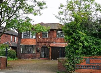 Thumbnail 4 bed property to rent in Styal Road, Heald Green, Cheadle