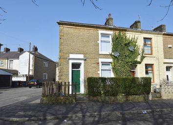 Thumbnail 3 bed terraced house for sale in Hameldon View, Great Harwood