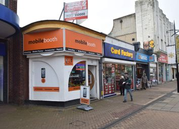 Thumbnail Retail premises to let in 623 Christchurch Road, Bournemouth