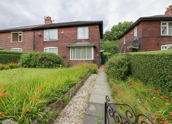 Thumbnail 3 bedroom semi-detached house for sale in Thicketford Road, Bolton