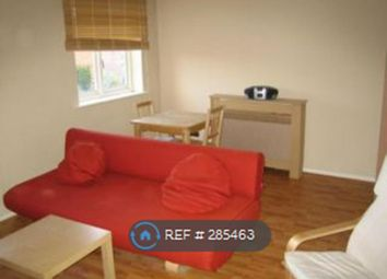 Thumbnail 1 bedroom flat to rent in Rodeheath, Luton
