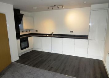 2 bed flat to rent in Angelica Road, Lincoln LN1