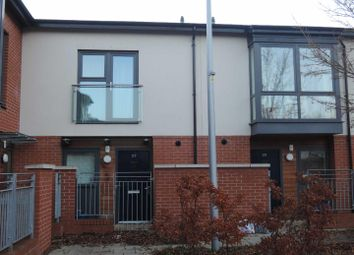 Thumbnail 3 bedroom end terrace house to rent in Windrush Grove, Park Central, Birmingham