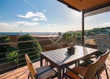 Thumbnail 5 bed villa for sale in Spain, Barcelona North Coast (Maresme), Canet De Mar, Mrs14747