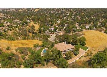Thumbnail 6 bed property for sale in 4810 Azucena Road, Woodland Hills, Ca, 91364