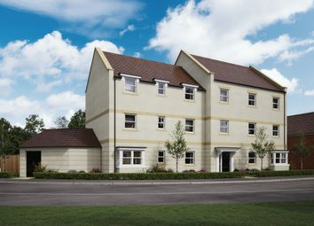 Thumbnail 2 bed flat for sale in Hayne Lane, Gittisham, Honiton