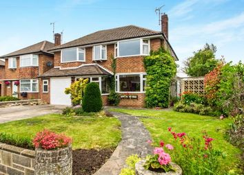 Thumbnail 5 bed detached house for sale in Wensleydale Road, Long Eaton, Nottingham, Nottinghamshire