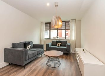 2 bed flat to rent in The Lightwell, 61 Cornwall Street B3