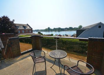 Thumbnail 2 bed flat to rent in Somermead Court, Maltsters Way, Oulton Broad, Suffolk
